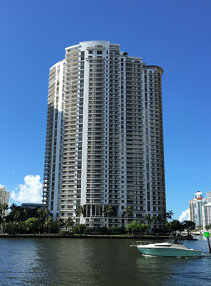 Brickell Key Condominium