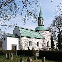 Bromma Church