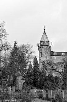 Polanica-Zdrój: Jan 2012