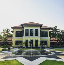 Taman Warisan Melayu or Malay Heritage Centre  #exploresingapore #illgrammers #way2ill #_HEATER #gam