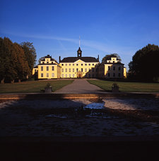 Ulriksdal Palace