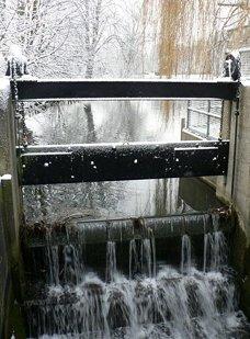 Cogglesford Mill