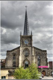 2015.06.27 16 - St Georges Church - Leeds