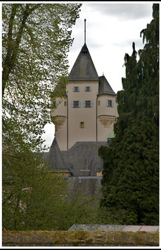 Schloss Berg (Luxemburg)