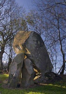 goward dolmen