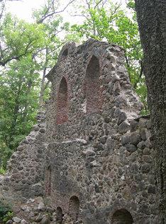 Krimulda Castle