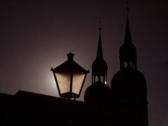 TRNAVA /Slovak Rome/ - St. Nicholas' Cathedral 1