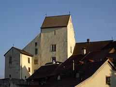 Klingnau Castle