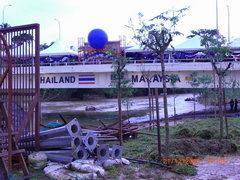 Bukit Bunga – Ban Buketa Bridge
