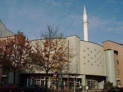 Yavuz Sultan Selim Mosque