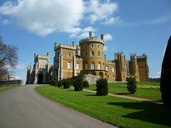 Belvior Castle