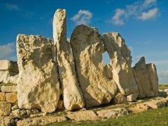 Hagar Qim megalith
