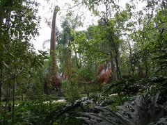 Dinosaur World, Plant City, Florida
