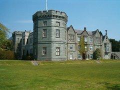 Kilmory Castle