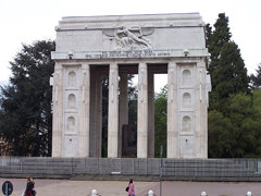 Monumento della Vittoria - Bolzano, Italy