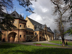 Kaiserpfalz Goslar