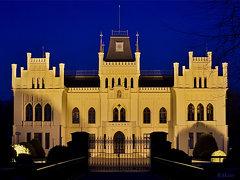 Leer Schloss
