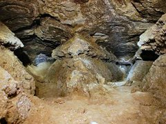 Priest's Grotto
