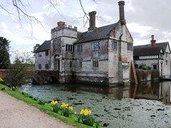 Baddesley Clinton Warwickshire 28th March 2010