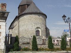 Kamjanez-Podilskyi, St Peter-und-Paul-Kirche