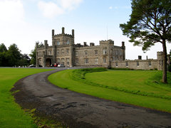 Blairquhan Castle in Ayrshire bought by major Chinese companyBlairquhan Castle in Ayrshire bought by