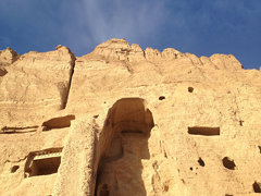 Bamiyan and Kabul