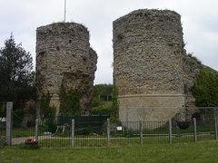 Bigods Castle