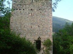 Burgruine Hieburg