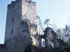 Ruine AT