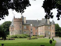 Castle of Braine-le-Chateau