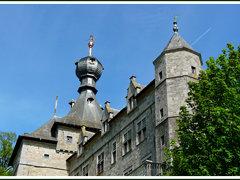 Chimay - Le Château des Princes