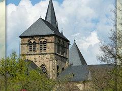 Trier (französisch Trèves, luxemburgisch Tréier)