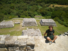 Chiapas - Chinkultic