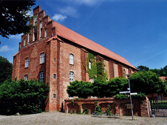 Kloster Cismar