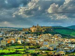 Victoria, Island of Gozo, Malta