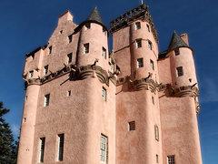 Craigievar castle (PB079807)