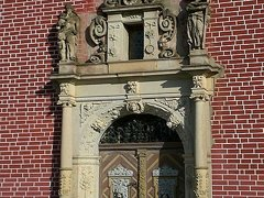 Dobrilugk Abbey
