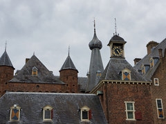 Torentjes