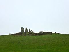 Stone Alignment