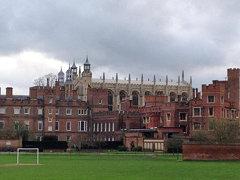Eton College. #eton #etoncollege #windsor #england #unitedkingdom