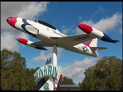 Thunderbird T-33