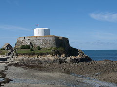 Fort Grey - Guernsey