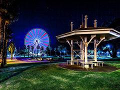 Geelong Ferris Wheel-6