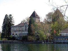 Gottlieben Castle