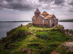Armenia: Hayravank