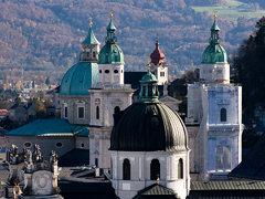 Salzburg domes 1