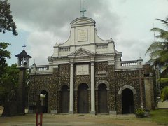 Holy Cross Church, Gampaha
