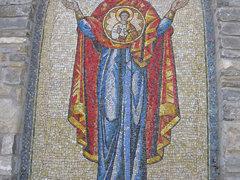 Kamianets-Podilski St Johoshaphats Church-100