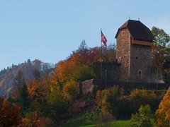 Yburg Wattwil