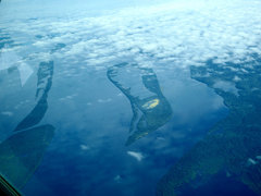 Rio Negro, Brazilian Amazon, 2009